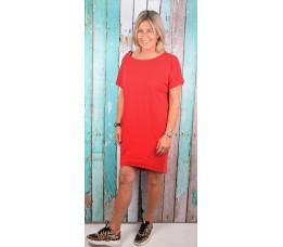 TUNIEK ARJENNE rood